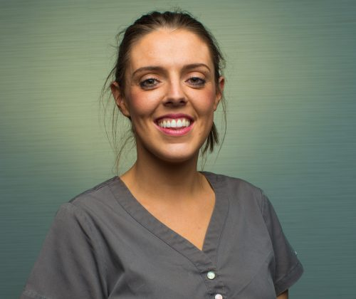 Caoimhe Shaw - Nurse - Diamond Dental Clinic Cookstown