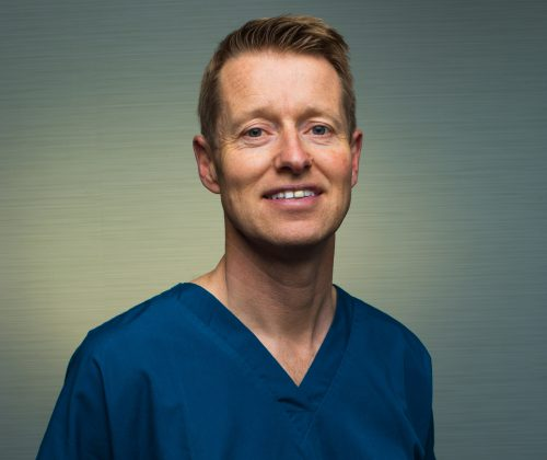 Mark Lenny Dentist Diamond Dental