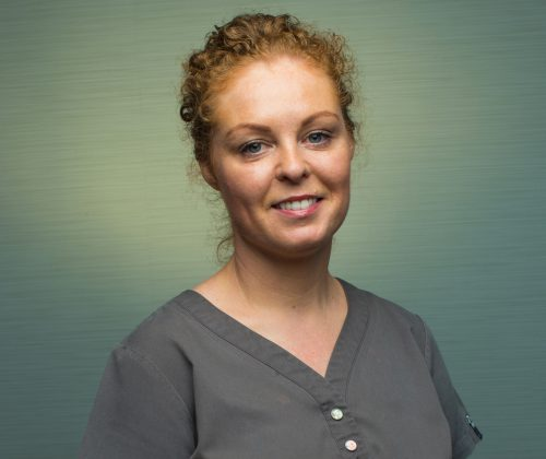 Lesley Talbot - Nurse - Diamond Dental Clinic Cookstown