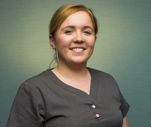 Nikki Glendinning - Nurse - Diamond Dental Clinic Cookstown