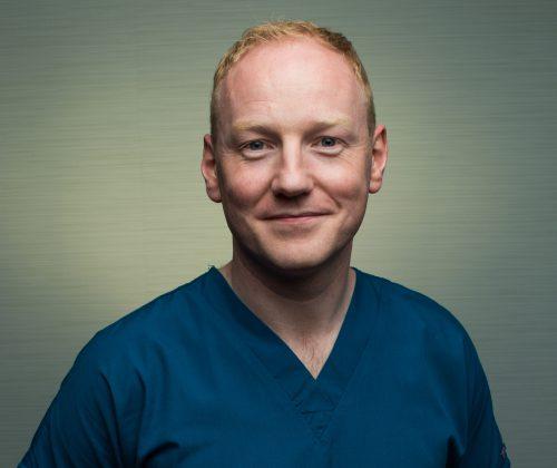 Liam Diamond Principle Dentist Diamond Dental
