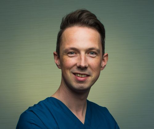 Conor Maguire Dentist Diamond Dental