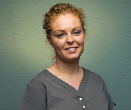 Lesley Talbot - Nurse - Diamond Dental Clinic Cookstown
