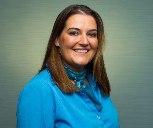 Lisa Canavan - Receptionist - Diamond Dental Clinic Cookstown