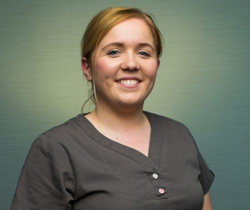 Nikki Glendinning - Nurse - Diamond Dental Clinic Cookstown